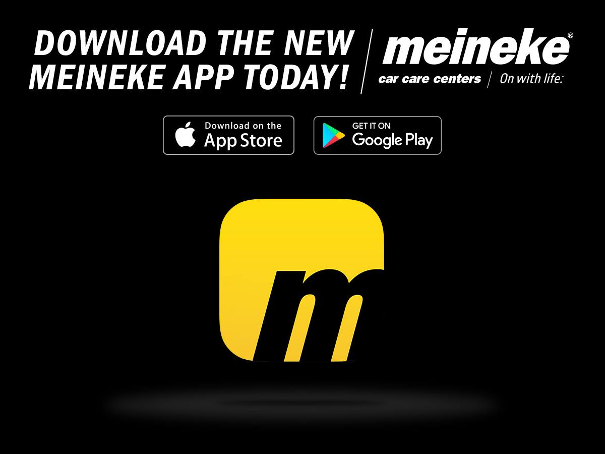 Meineke-app-Download-Today