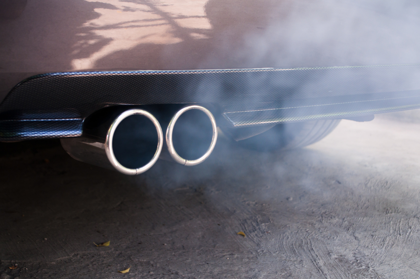 Car Exhaust Cleaning Services