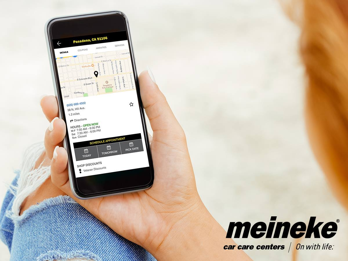 Meineke-App-in-Action